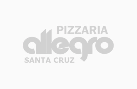 Pizza Califórnia