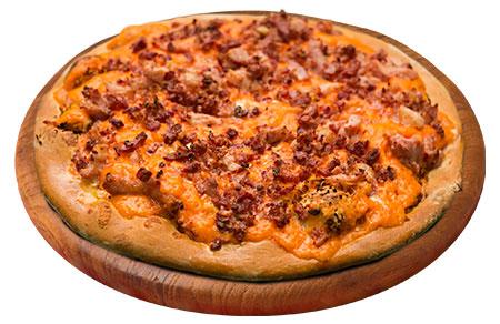 Pizza Monelinha